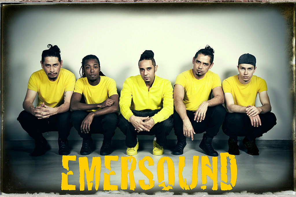Emersound