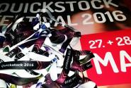 Quickstock 2016